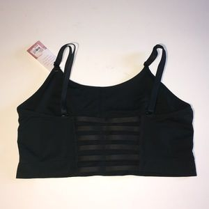 Cacique Intimates & Sleepwear - Seamless Strappy back Bralette size 18/20